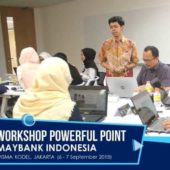 Soralearning.com Training Presentasi Menarik dan Powerful Maybank Indonesia (5)