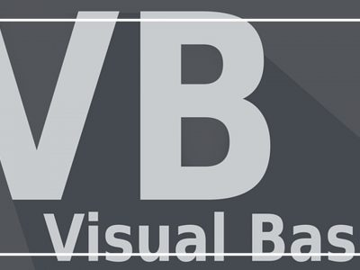 Training Programming – Visual Basic