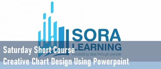 Creative Chart Design Using Powerpoint Soralearning