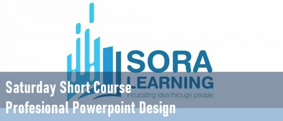 Short Courses Profesional Powerpoint Design Soralearning